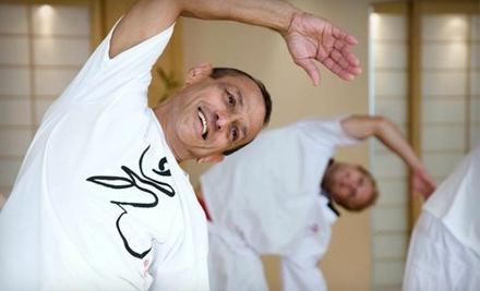 Tao Yoga & Tai-Chi - Tao Yoga & Tai-Chi in New York