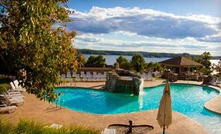 The Lodge of Four Seasons - The Lodge of Four Seasons in Lake Ozark