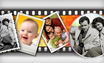 $90 Groupon to FotoBridge.com  - FotoBridge.com  in