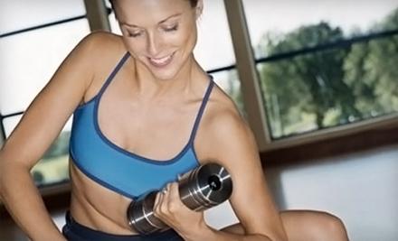 Premier Fitness - Fitness Premier in Horn Lake