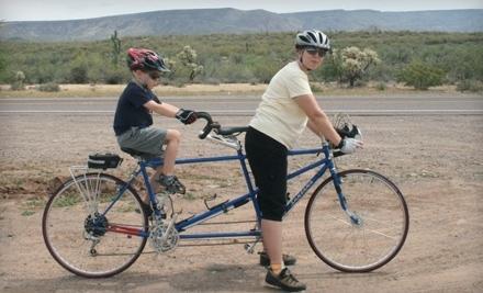 Arizona Bicycle Club: