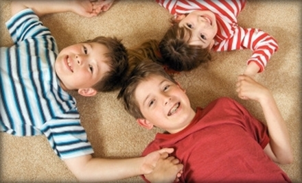 Baby Safe Carpet Cleaning - Baby Safe Carpet Cleaning in