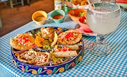 $25 Groupon to Maiz Antojitos y Bebidas - Maiz Antojitos y Bebidas in Chicago