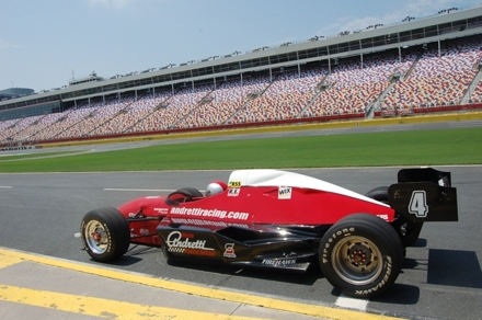 Charlotte Motor Speedway: