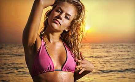 Healthy Tan Airbrush Tanning Studio - Healthy Tan Airbrush Tanning Studio in Loomis