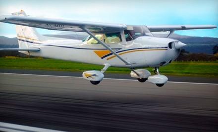 Deleware Aviation Center - Delaware Aviation Center in New Castle