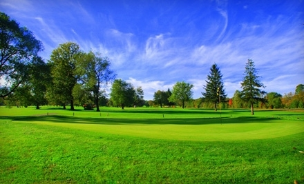 Springfield Golf Center - Springfield Golf Center in Mount Holly