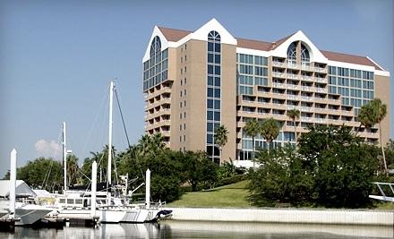 South Shore Harbour Resort - South Shore Harbour Resort in League City