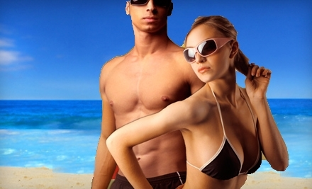 Sunsations Tanning - Sunsations Tanning in Muncie