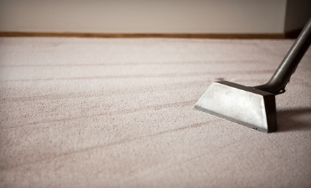 Beckwith Carpet: 2 Rooms of Carpet Cleaning - Beckwith Carpet in