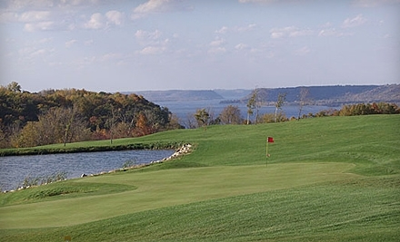 Lake Pepin Golf Course - Lake Pepin Golf Course in Lake City