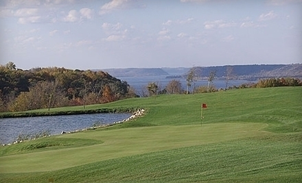 Lake Pepin Golf Course Lake City Mn Groupon