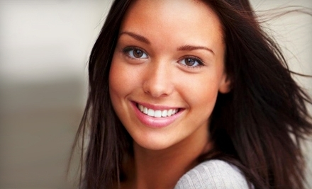 Advanced Dental Care: Opalescence Boost In-Office Whitening Treatment - Advanced Dental Care in Chicago