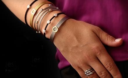 $300 Groupon to James & Williams Jewelers - James & Williams Jewelers in Berwyn