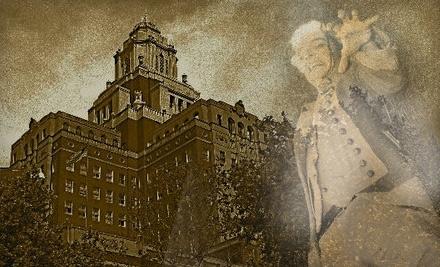 Spirits of '76 Ghost Tour - Spirits of '76 Ghost Tour in Philadelphia