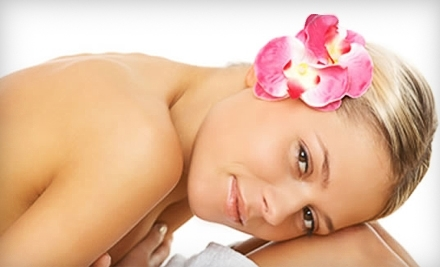 LaSpina Salon and Spa: 1-Hour Deep-Tissue Massage - LaSpina Salon and Spa in Thorndale