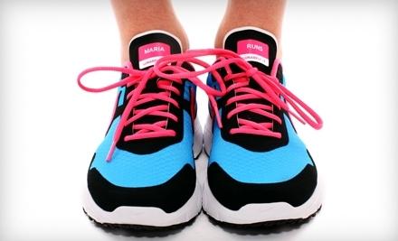 She Runs LA: Powered by Nike+ - She Runs LA 10K in Los Angeles