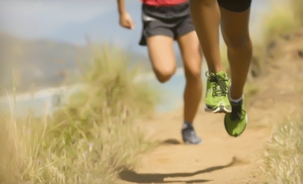 $40 Groupon to Raleigh Running Outfitters - Raleigh Running Outfitters in Cary