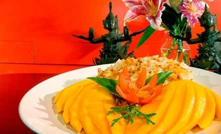 $20 Groupon to Peemkaew - Peemkaew in Portland