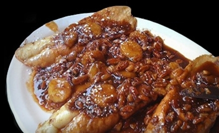 $20 Groupon to Chuck's Southern Comfort Cafe - Chuck's Southern Comforts Cafe in Burbank