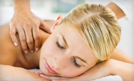 Js Healing: Your Choice of a 50-Minute Authentic Japanese Shiatsu, Deep Tissue, Aroma Shiatsu, 5 Element Meridian or Swedish Massage - Js Healing in New York