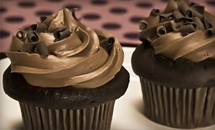 $15 Groupon to Cupcake Craving - Cupcake Craving in Sacramento