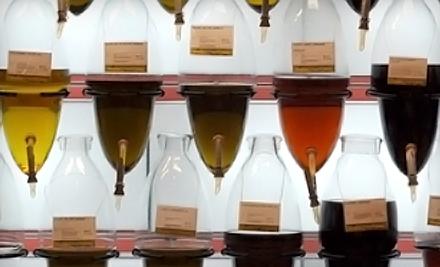 $25 Groupon to Oil & Vinegar - Oil & Vinegar in