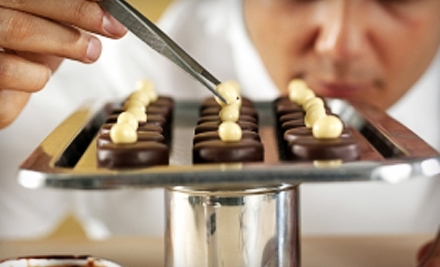 Canady Le Chocolatier - Canady Le Chocolatier in Chicago,