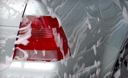 Carwood Hand Car Wash: Gold Finish Car Wash - Carwood Hand Car Wash in Lakewood