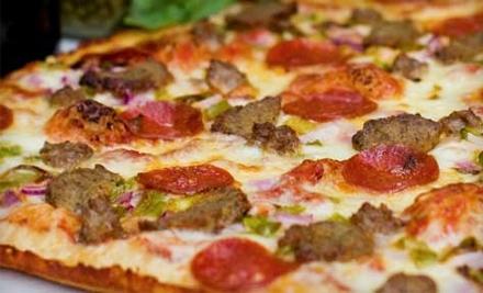 $20 Groupon to Pizzeria Venti - Pizzeria Venti in Dallas