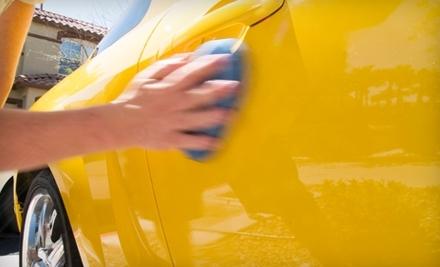 Sparkles Carwash: 1 Automated Car Wash - Sparkles Carwash in Flushing