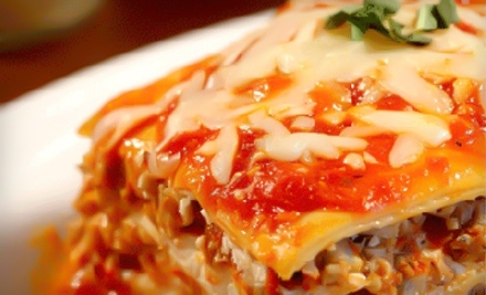 $20 Groupon to Parma Tavern - Parma Tavern in Buford