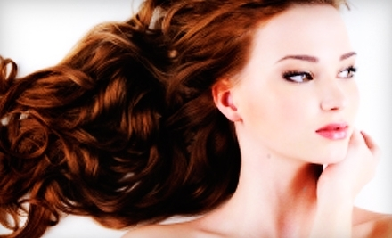 $50 Groupon to MC 3 Salon & Wellness Center - MC 3 Salon & Wellness Center in Charlotte
