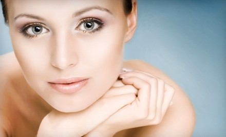 Au Natural Skin Rejuvenation Center