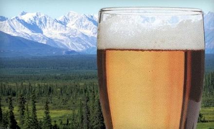 Colorado Brew Tours - Colorado Brew Tours in