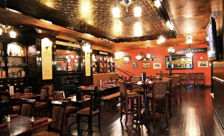 $30 Groupon to Katie Mullen's Irish Restaurant and Bar - Katie Mullen's Irish Restaurant and Bar in Denver