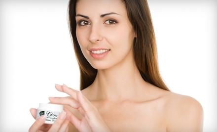 $50 Groupon to Elana All Natural Skincare - Elana All Natural Skincare in