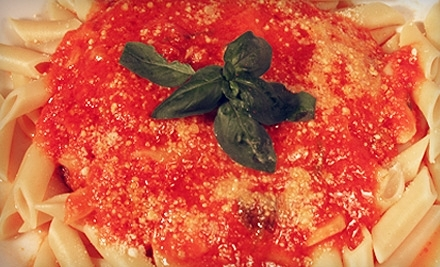 $20 Groupon to Vittorio's Italian Kitchen - Vittorio's Italian Kitchen in Revere