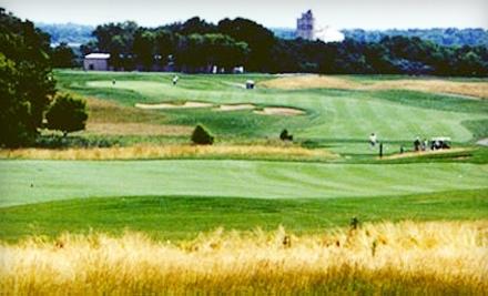 Prairie Bluff Public Golf Club - Prairie Bluff Public Golf Club in Lockport