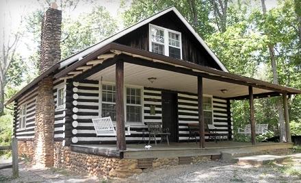 Nolichuckey Bluffs Cabins - Nolichuckey Bluffs Cabins in Greeneville