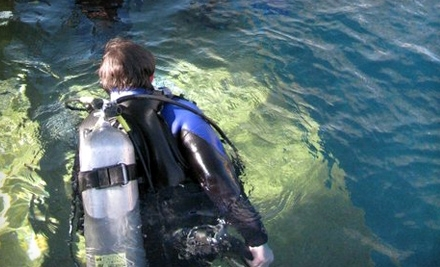 Coral Key Scuba & Travel Center - Coral Key Scuba & Travel Center in Arvada