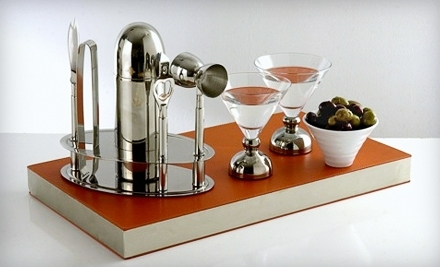 $30 Groupon to CocktailVibe - CocktailVibe in