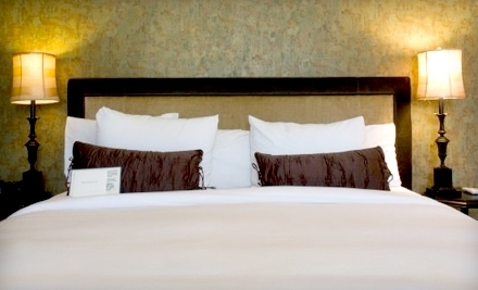 Mount View Hotel & Spa - Mount View Hotel & Spa in Calistoga