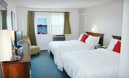 Cape Ann's Marina Resort - Cape Ann's Marina Resort in Gloucester