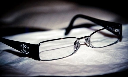 Designer Eyeglass Frames Pittsburgh Pa : Eyetique - PITTSBURGH, PA Groupon