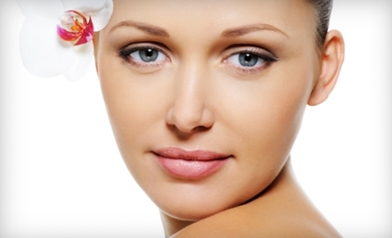 The Sophia Medspa: $300 Toward Laser Treatment for Sun Spots and Pigmentation - The Sophia Medspa in Framingham