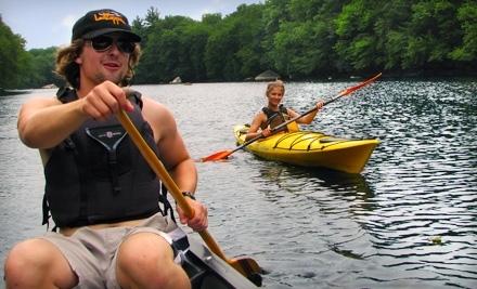 $60 Groupon to Boating in Boston - Boating in Boston in Hopkinton