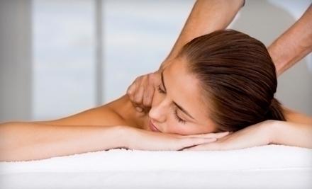 lodi massage