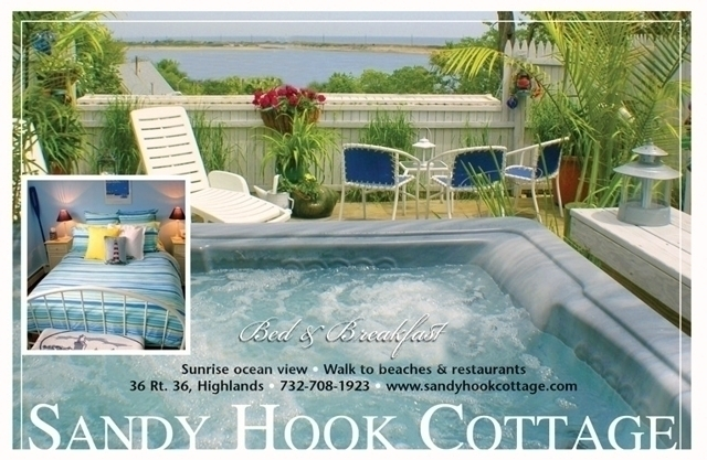 groupon sandy hook Nj is ideally situated on the jersey shore for visitors to travel 20 minutes in either direction for great experiences travel north and visit the beaches of historic seven presidents park or sandy hook or travel south and visit point pleasant, asbury park and belmar what ever your desire, we can take care of at ocean place.