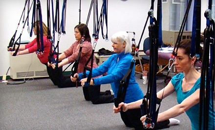 Back and Body Pilates Studio: 1 Private Session and 5 Group Pilates Classes - Back and Body Pilates Studio in Kingston
